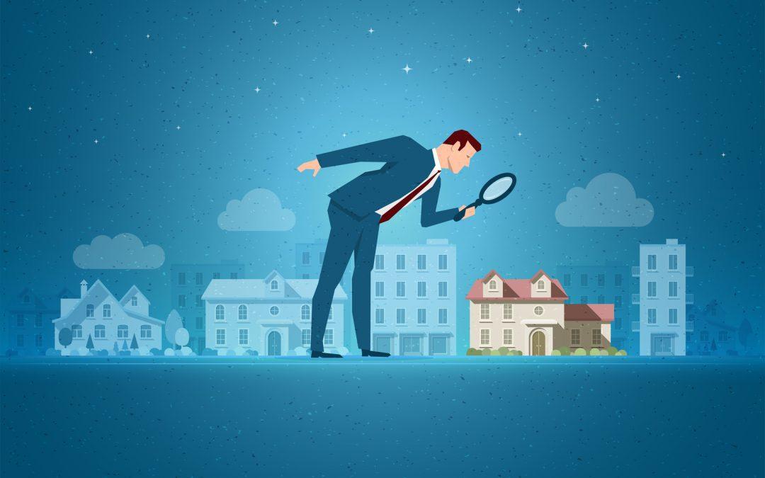 Cómo prepararse para una inspección de Hacienda