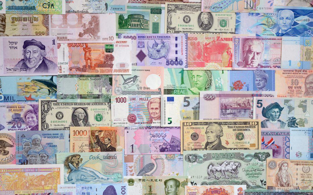¿Cuáles son las vías de cobro y pago internacional?
