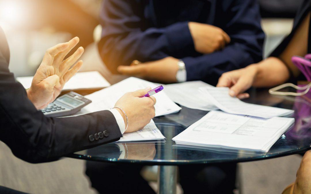 ¿Por qué debes asesorar tu negocio?