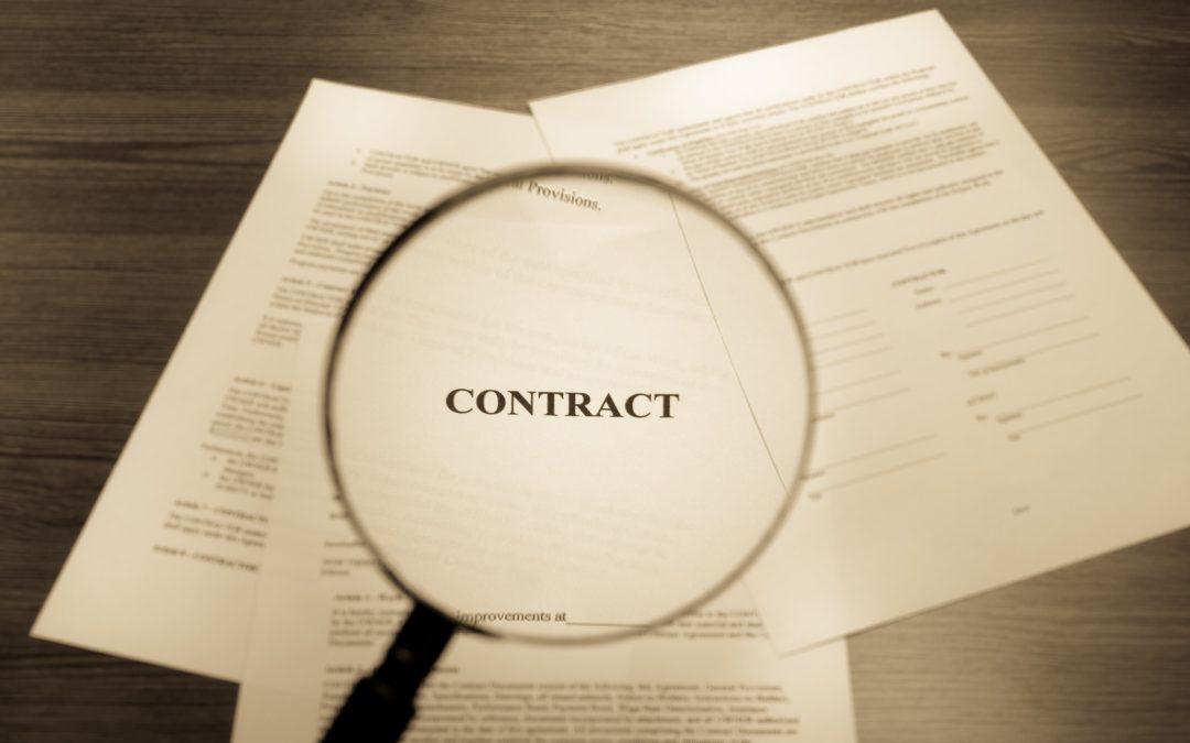 ¿Qué explica la Ley de Contratos del Sector Público?