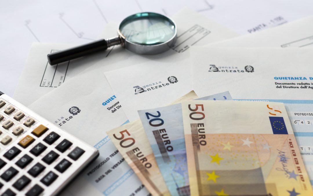 ¿Cómo modificar la base imponible del IVA?