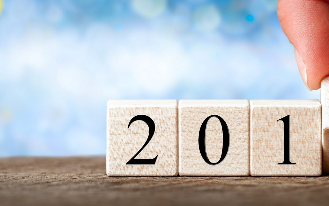 ¿Qué acarrea el año fiscal en 2019?