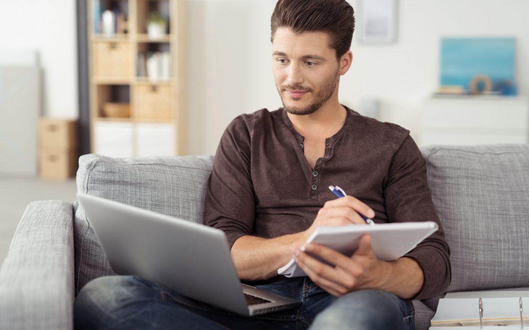 ¿Se puede modificar el borrador de la renta?