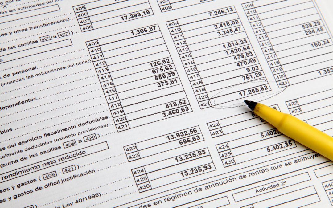 ¿Qué impuestos se aplican a tu empresa?