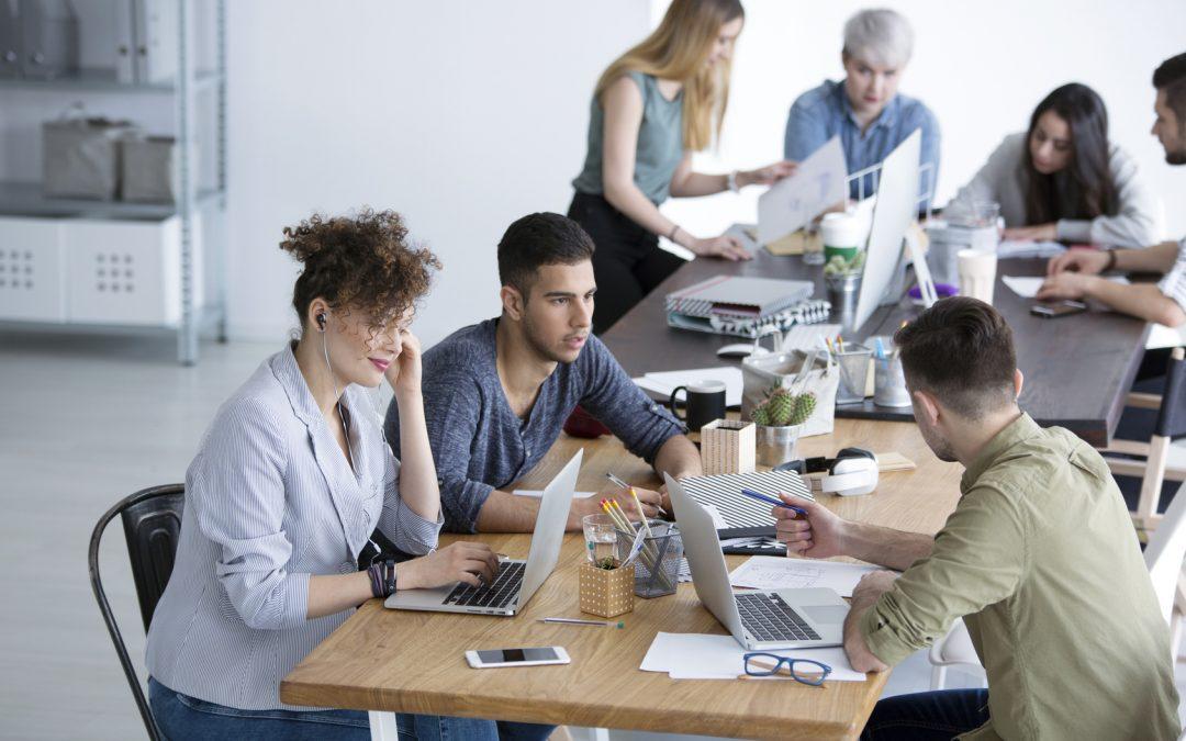 ¿Cómo se registran las jornadas de trabajo con la nueva Ley?