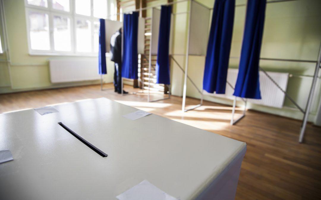 Elecciones 2019: Permisos laborales para votar