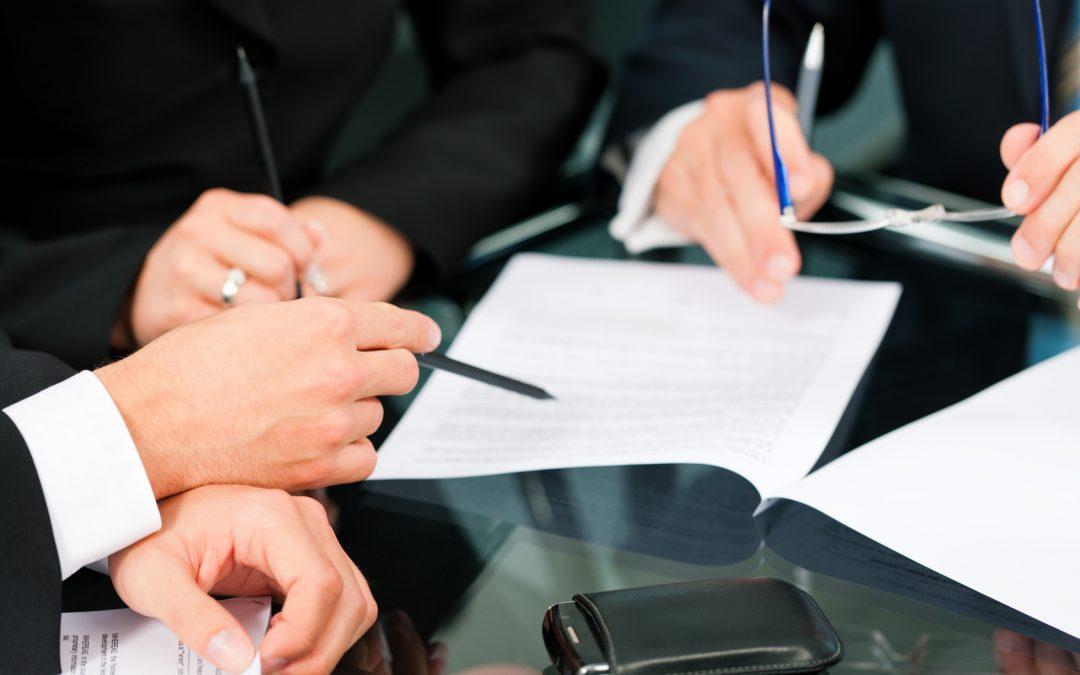 ¿Cuándo firmar un contrato de confidencialidad y cómo hacerlo?