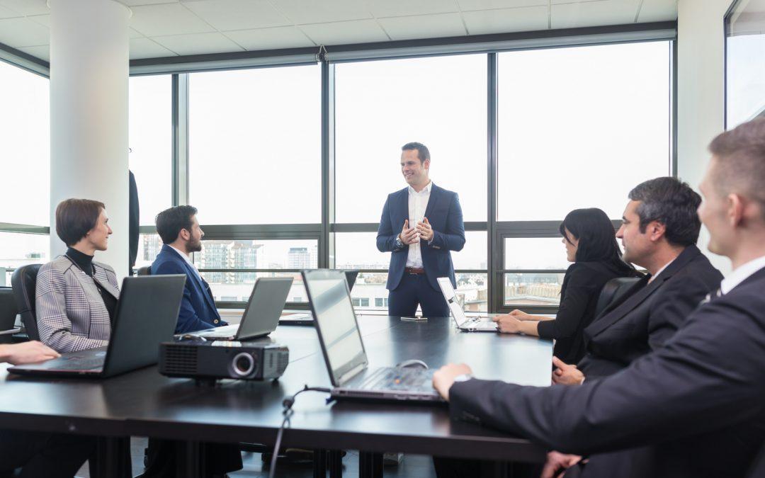 ¿Por qué necesitas un Tax Compliance Officer en tu empresa?