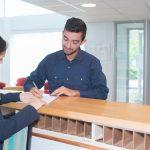 ¿Cuáles son las infracciones frecuentes de la Ley de Registro Horario?