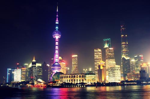 China quiere eliminar la tecnología extranjera de sus organismos