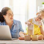 ¿Cómo funciona la jornada laboral por cuidado de hijos?