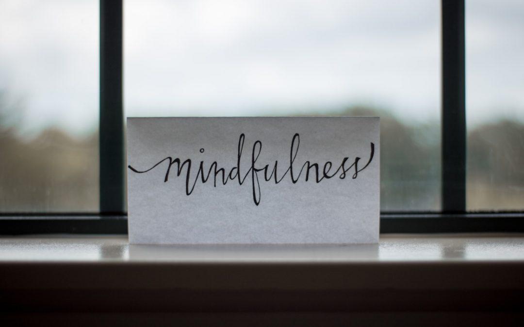 Beneficios del Mindfulness en el trabajo