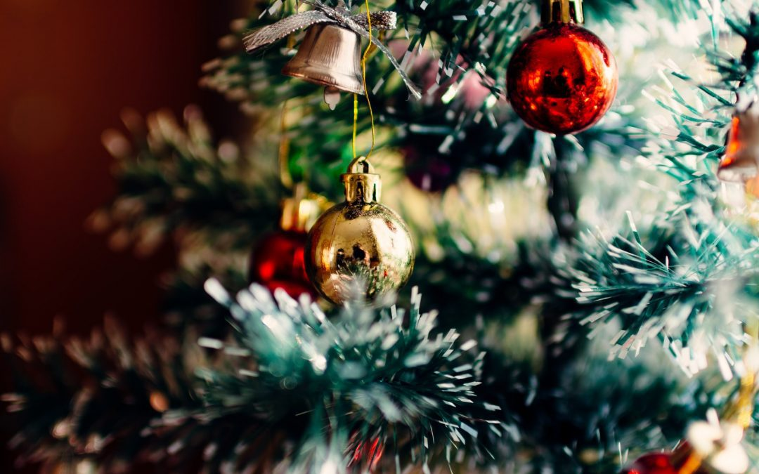 Desde Asesores Tributarios Morante te deseamos Feliz Navidad