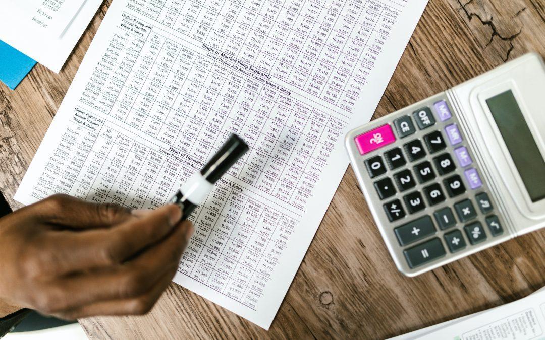 Cómo recurrir una sanción tributaria